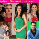 Jennifer Winget, Devoleena Bhattacharjee, Eijaz Khan, Mansi Srivastava, Amrapali Gupta – Here is a look at the top newsmakers from TV!