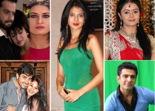Jennifer Winget, Devoleena Bhattacharjee, Eijaz Khan, Mansi Srivastava, Amrapali Gupta – Here is a look at the top newsmakers from TV!