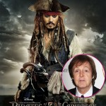 Former Beatles member Paul McCartney to be part of Johnny Depp's Pirates of the Caribbean: Dead Men Tell No Tales