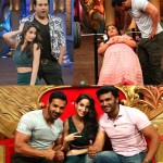 Comedy Nights Bachao review: John Abraham and Nora Fatehi steal the show with their sporting spirit!