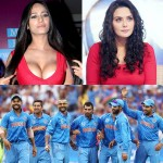 India vs Australia live: Rishi Kapoor, Poonam Pandey, Preity Zinta, Arijit Singh wish our national cricket team good luck for their CRUCIAL match!