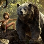 A special sneak peek screening of The Jungle Book drove away my Monday blues and surely will do the same for you!