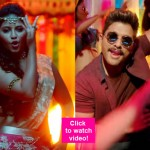 Sarrainodu Blockbuster song promo: Allu Arjun shows off his crazy dance moves in this peppy item number!
