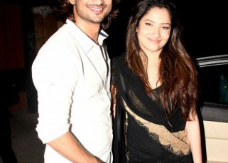 Sushant Singh Rajput's POSSESSIVE girlfriend Ankita Lokhande not insecure about his closeness with Kriti Sanon or Parineeti Chopra!