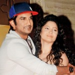 Is Ankita Lokhande refusing to admit that her relationship with Sushant Singh Rajput is OVER?