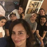 Malaika Arora Khan's sister Amrita talks about BROKEN FAMILY on Insta but deletes it soon after - view pic!