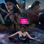 Cabaret song Paani Paani: Richa Chadda sets WATER on FIRE in this sexy number!