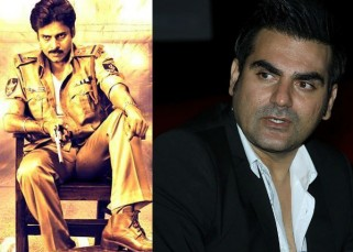 Arbaaz Khan SLAPS a legal notice on Pawan Kalyan's Sardaar Gabbar Singh!