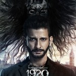 1920 London first poster: Sharman Joshi starrer paints a HORRIFIC picture!