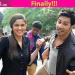 Alia Bhatt and Varun Dhawan's Shhuddhi NOT shelved, to go on floors soon!
