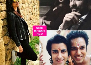 Gautam Rode, Kishwer Merchantt, Keith Sequeira— Here is a look at the best of TV Insta this week!