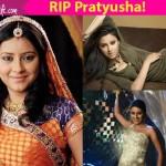 7 pics that show how Pratyusha Banerjee transformed herself from Anandi of Balika Vadhu to a fashionista!