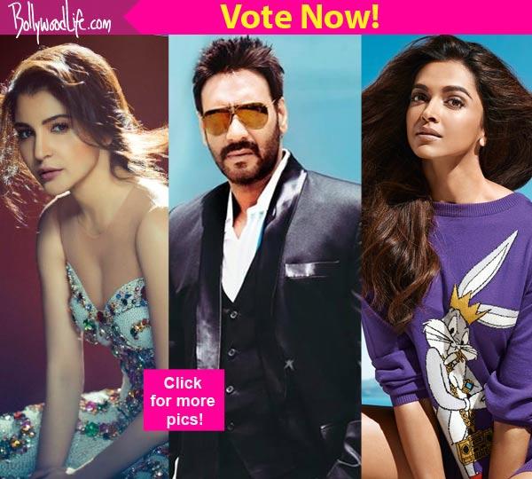 Deepika Padukone, Sonam Kapoor, Anushka Sharma - who ...