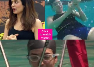 Khatron Ke Khiladi: Arjun Bijlani, Mouni Roy, Radhki Madan conquered their FEARS in this special episode!