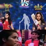 Box Cricket League 2016: Ssharad Malhotra's Kolkata Baabu Moshayes DEFEAT Rashmi Desai's Lucknow Nawabs with Hiten Tejwani scoring 93 runs in 27 balls!
