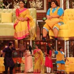 Comedy Nights Live: Toral Rasputra, Jigyasa Singh and Meera Deosthale liven up the proceedings
