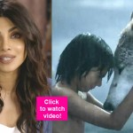 Priyanka Chopra finds a common thread between Quantico and The Jungle Book and we couldn't AGREE more - watch video!
