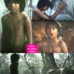 The Jungle Book promo: This recent clip of dialogue between Mowgli and Kaa will give you the HEEBIE-JEEBIES - watch video!