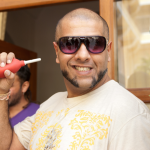 Happiness is when you come to know that Vishal Dadlani will sing Bare Necessities for The Jungle Book's Hindi version!