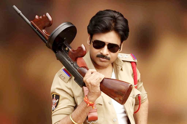 INSIDE STORY: Pawan Kalyan Gets 40 Crore Pay Cheque