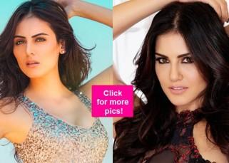 Bigg Boss: Sunny Leone, Mandana Karimi, Elli Avram, Sherlyn Chopra, Veena Malik - Here are 10 hotties who sizzled the house!