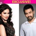 Confirmed! Sunny Leone NOT a part of Aamir Khan's Dangal yet!
