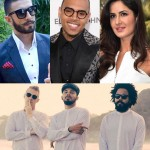 UNF%&KINGBELIEVABLE! Chris Brown, Ranveer Singh, Major Lazer and Katrina Kaif to perform at IPL opening ceremony!