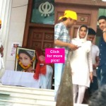 Pratyusha Banerjee suicide case: Vikas Gupta, Kamya Punjabi, Ratan Rajput, Shashank Vyas assemble at the prayer meet held for the late actress - view pics!