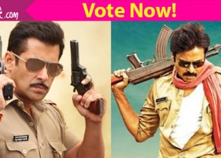 Do you think Pawan Kalyan's Sardaar Gabbar Singh is copied from Salman Khan's Dabangg 2?