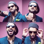 You will not BELIEVE how many selfies Ranveer Singh clicks in a day!