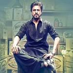 Shah Rukh Khan finally wraps up his Eid release Raees!