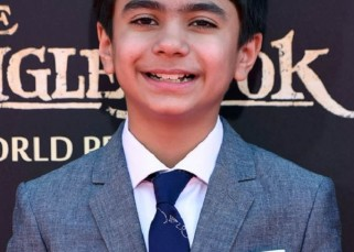 All you need to know about The Jungle Book's Mowgli aka Neel Sethi!
