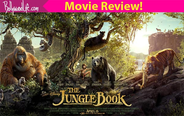 new jungle book movie review