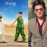 Shah Rukh Khan sends his best wishes to Nagesh Kukunoor's Dhanak!