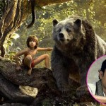 Who urged Irrfan Khan to play Baloo in Jungle Book?