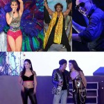 Shah Rukh Khan, Hrithik Roshan, Akon, Katy Perry: whose IPL performance was the best of all? Vote now!