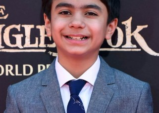 The Jungle Book's Mowgli aka Neel Sethi singing Bare Necessities for us is ADORABLE in another level - watch video!