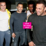 Salman Khan, Sohail Khan attend a special screening of The Jungle Book --view HQ pics!