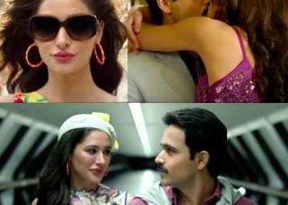 Azhar song Bol Do Na Zara: Emraan Hashmi-Nargis Fakhri's romantic number will remind you of Azharuddin-Sangeeta's love story!