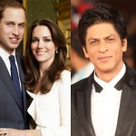Shah Rukh Khan on honouring Prince William and Kate Middleton: I just introduce them, NOT performing for them!