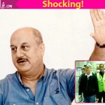 Anupam Kher faces AIRPORT ARREST in Srinagar, goes on a Twitter rant - check out tweets!