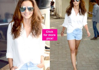 Alia Bhatt steps out in perfect outfit for SUMMER that will soothe your eyes!