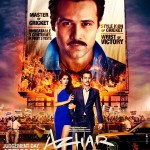 Emraan Hashmi and Nargis Fakhri shed light on Azhar's CONTROVERSIAL PAST in this blazing new poster!