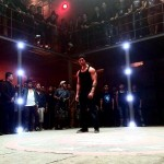 Baaghi new still: Tiger Shroff's calm before the storm look is INTENSE AF!