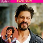 Revealed! Shah Rukh Khan's REACTION after watching his popular track Jabra for the first time!