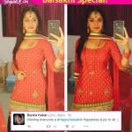 Sasural Simar Ka: Simar to invite Prerna to stay at the Bharadwaj house for Baisakhi