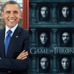 Barack Obama to watch Game of Thrones season 6 before all of us!