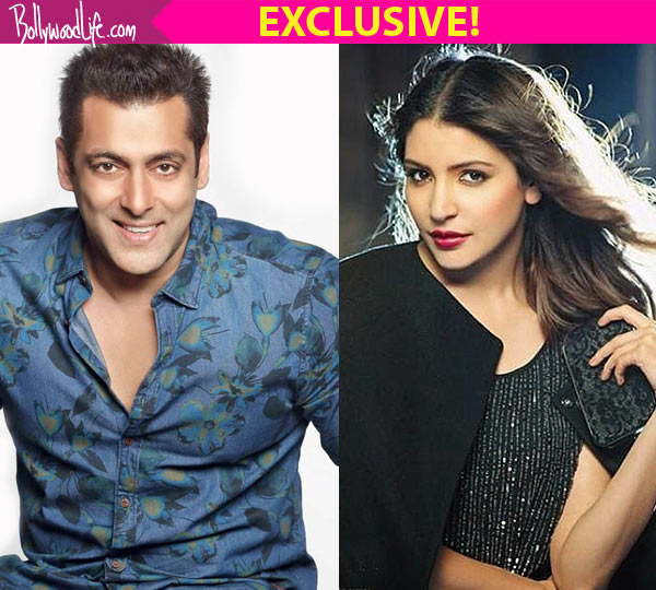 Details Of Salman Khan Anushka Sharmas Latest Song Will Up Your