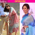 Shobhaa De not only BODY SHAMES Kate Middleton, but also OBJECTIFIES her and it's NOT COOL!