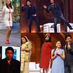 The Kapil Sharma Show: Characters of Kapil Sharma, Sunil Grover, Chandan Prabhakar, Kiku Sharda, Ali Asgar, Sumona Chakravarty and Rochelle Maria Rao REVEALED!